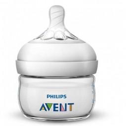 Philips Avent Biberão Natural Silicone 0M - 1 biberão (60 mL) - comprar Philips Avent Biberão Natural Silicone 0M - 1 biberão...