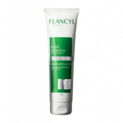 Elancyl Slim Design Gel Refirmante - 150 mL - comprar Elancyl Slim Design Gel Refirmante - 150 mL online - Farmácia Barreiros...