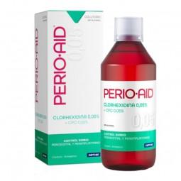 Perio-Aid Active Control - 500 mL - comprar Perio-Aid Active Control - 500 mL online - Farmácia Barreiros - farmácia de serviço