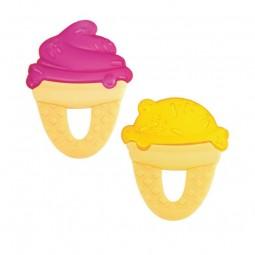 Chicco Anel de Dentição Fresh Relax Gelado 4M+ - 1 anel - comprar Chicco Anel de Dentição Fresh Relax Gelado 4M+ - 1 anel onl...