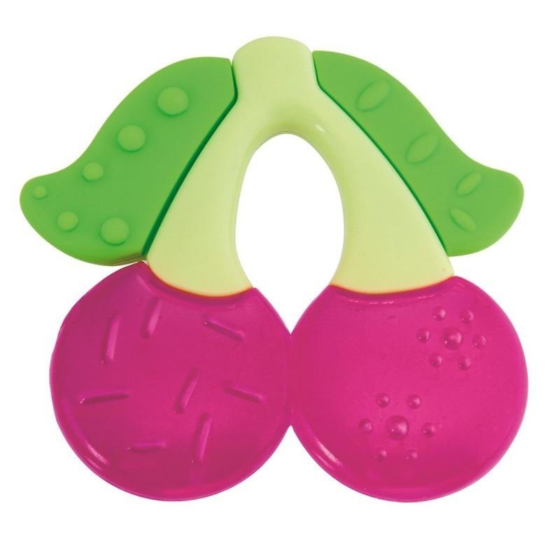 Chicco Anel de Dentição Fresh Relax Cereja 4M+ - 1 anel - comprar Chicco Anel de Dentição Fresh Relax Cereja 4M+ - 1 anel onl...