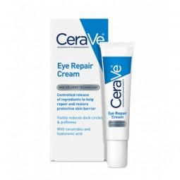 CeraVe Creme Reparador Contorno dos Olhos - 14 g - comprar CeraVe Creme Reparador Contorno dos Olhos - 14 g online - Farmácia...