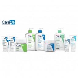 CeraVe Loção Facial Hidratante SPF 25 - 52 g - comprar CeraVe Loção Facial Hidratante SPF 25 - 52 g online - Farmácia Barreir...