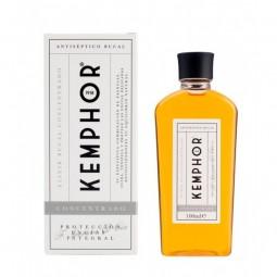 Kemphor Elixir Bucal Concentrado - 100 mL - comprar Kemphor Elixir Bucal Concentrado - 100 mL online - Farmácia Barreiros - f...