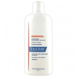 Ducray Anaphase+ Champô Antiqueda c/ Desconto 50% 2ª Embalagem - 2 x 400 mL - comprar Ducray Anaphase+ Champô Antiqueda c/ De...