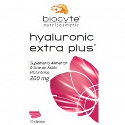 Hyaluronic Extra Plus - 30 cápsulas - comprar Hyaluronic Extra Plus - 30 cápsulas online - Farmácia Barreiros - farmácia de s...
