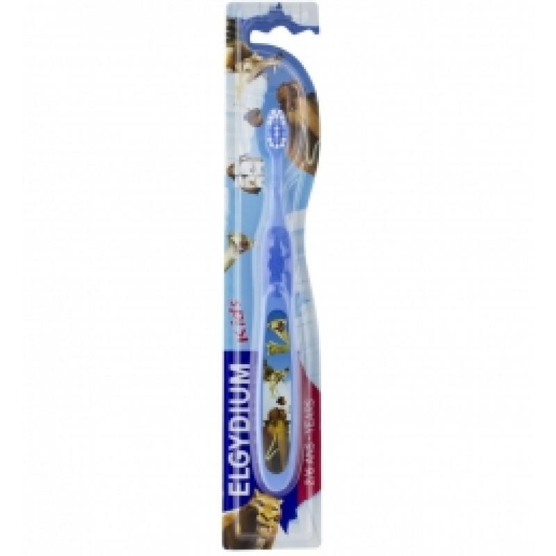 Elgydium Kids Escova de Dentes Idade do Gelo - 1 escova de dentes - comprar Elgydium Kids Escova de Dentes Idade do Gelo - 1 ...