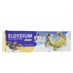 Elgydium Junior Gel Dentífrico Tutti Frutti Idade do Gelo - 50 mL - comprar Elgydium Junior Gel Dentífrico Tutti Frutti Idade...