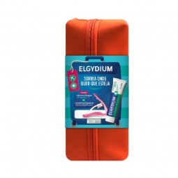 Elgydium Kit Verão Dentes Sensíveis - 1 escova + 50 mL - comprar Elgydium Kit Verão Dentes Sensíveis - 1 escova + 50 mL onlin...