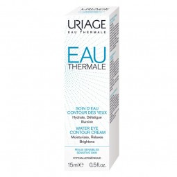 Uriage Eau Thermale Contorno de Olhos - 15 mL - comprar Uriage Eau Thermale Contorno de Olhos - 15 mL online - Farmácia Barre...