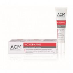 Novophane Creme de Unhas - 15 mL - comprar Novophane Creme de Unhas - 15 mL online - Farmácia Barreiros - farmácia de serviço