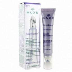 Nuxe Nuxellence Creme Contorno de Olhos - 15 mL - comprar Nuxe Nuxellence Creme Contorno de Olhos - 15 mL online - Farmácia B...