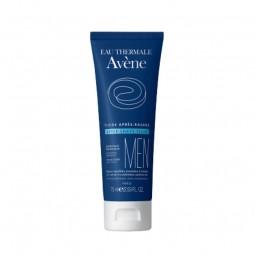Avène Homem Pack Espuma Barbear + Fluido Após Barbear c/ Desconto 10€ - 200 mL + 75 mL - comprar Avène Homem Pack Espuma Barb...