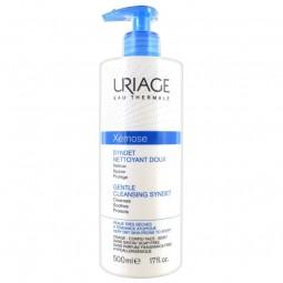 Uriage Xémose Syndet - 500 mL - comprar Uriage Xémose Syndet - 500 mL online - Farmácia Barreiros - farmácia de serviço