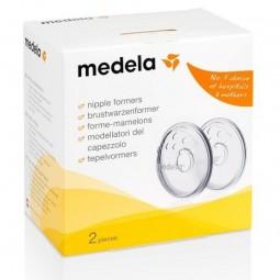 Medela Formadores de Mamilo - 1 par - comprar Medela Formadores de Mamilo - 1 par online - Farmácia Barreiros - farmácia de s...