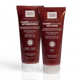 MartiDerm Hair System Champô Antiqueda Anti-aging - 200 mL - comprar MartiDerm Hair System Champô Antiqueda Anti-aging - 200 ...