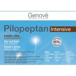 Genové Pilopeptan Intensive - 20 mL x 15 saquetas - comprar Genové Pilopeptan Intensive - 20 mL x 15 saquetas online - Farmác...