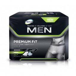 Tena Men Premium Fit Protective Underwaer - M - 12 unidades - comprar Tena Men Premium Fit Protective Underwaer - M - 12 unid...
