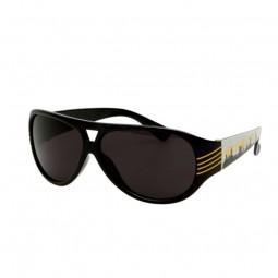 P'titboo Óculos Sol Preto Riscas 6-12A - 1 par de óculos de sol - comprar P'titboo Óculos Sol Preto Riscas 6-12A - 1 par de ó...