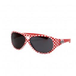P'titboo Óculos Sol Vermelho Quadrados 0-2A - 1 par de óculos de sol - comprar P'titboo Óculos Sol Vermelho Quadrados 0-2A - ...