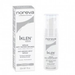 Noreva Iklen Sérum Intensivo - 30 mL - comprar Noreva Iklen Sérum Intensivo - 30 mL online - Farmácia Barreiros - farmácia de...