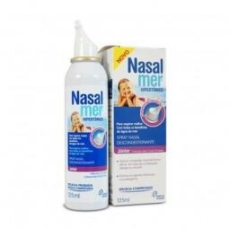 Nasalmer Spray Nasal Hipertónico Júnior c/ Desconto 25% - 125 mL - comprar Nasalmer Spray Nasal Hipertónico Júnior c/ Descont...
