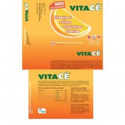 Vitacê c/ Desconto 20% - 60 comprimidos - comprar Vitacê c/ Desconto 20% - 60 comprimidos online - Farmácia Barreiros - farmá...