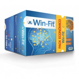 Win-Fit Mc - 2 x 30 cápsulas - comprar Win-Fit Mc - 2 x 30 cápsulas online - Farmácia Barreiros - farmácia de serviço