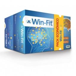 Win-Fit Mc Suplemento Alimentar - 2 x 30 cápsulas - comprar Win-Fit Mc Suplemento Alimentar - 2 x 30 cápsulas online - Farmác...
