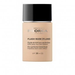 Filorga Flash Nude Fluid 02 - 30 mL - comprar Filorga Flash Nude Fluid 02 - 30 mL online - Farmácia Barreiros - farmácia de s...
