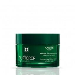 René Furterer Karité Nutri Máscara Nutrição Intensa - 200 mL - comprar René Furterer Karité Nutri Máscara Nutrição Intensa - ...
