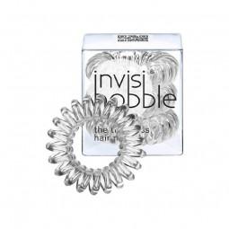 Invisibobble Transparente - 3 elásticos - comprar Invisibobble Transparente - 3 elásticos online - Farmácia Barreiros - farmá...