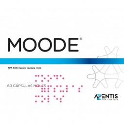 Azentis Moode - 60 cápsulas - comprar Azentis Moode - 60 cápsulas online - Farmácia Barreiros - farmácia de serviço