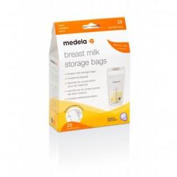 Medela Sacos para Conservação de Leite Materno - 180 mL x 25 sacos - comprar Medela Sacos para Conservação de Leite Materno -...