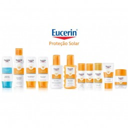 Eucerin Sensitive Protect Loção Extra Light SPF 50+ c/ Desconto 20% - 400 mL - comprar Eucerin Sensitive Protect Loção Extra ...