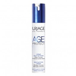 Uriage Age Protect Creme Multi-Ações - 40 mL - comprar Uriage Age Protect Creme Multi-Ações - 40 mL online - Farmácia Barreir...