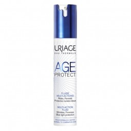 Uriage Age Protect Fluído Multi-Ações - 40 mL - comprar Uriage Age Protect Fluído Multi-Ações - 40 mL online - Farmácia Barre...