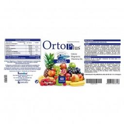 OrtoPlus Cartilagem de Tubarão - 60 comprimidos - comprar OrtoPlus Cartilagem de Tubarão - 60 comprimidos online - Farmácia B...