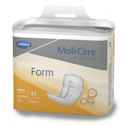 MoliCare Premium Form - Penso Normal Plus - 30 unidades - comprar MoliCare Premium Form - Penso Normal Plus - 30 unidades onl...