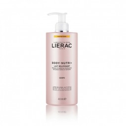 Lierac Body-Nutri + Lait Relipidant - 400 mL - comprar Lierac Body-Nutri + Lait Relipidant - 400 mL online - Farmácia Barreir...