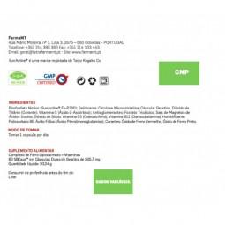 MT Lipoferro - 60 cápsulas - comprar MT Lipoferro - 60 cápsulas online - Farmácia Barreiros - farmácia de serviço