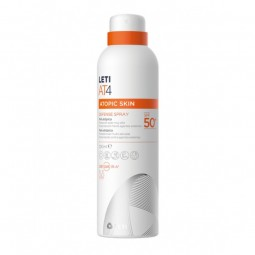 LetiAT4 Protetor Solar Defense Spray SPF 50+ - 200ml - comprar LetiAT4 Protetor Solar Defense Spray SPF 50+ - 200ml online - ...