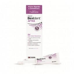 Bexident Aftas Gel - 8 mL - comprar Bexident Aftas Gel - 8 mL online - Farmácia Barreiros - farmácia de serviço