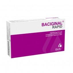 Baciginal Rapid - 14 cápsulas - comprar Baciginal Rapid - 14 cápsulas online - Farmácia Barreiros - farmácia de serviço