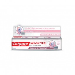 Colgate Sensitive Pro Relief Repair Prevent Pasta Dentífrica - 75 mL - comprar Colgate Sensitive Pro Relief Repair Prevent Pa...