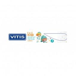 Vitis Kids Escova Dentes +3 Anos - 1 Escova - comprar Vitis Kids Escova Dentes +3 Anos - 1 Escova online - Farmácia Barreiros...