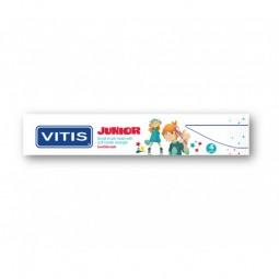 Vitis Junior Escova Dentes +6 Anos - 1 Escova - comprar Vitis Junior Escova Dentes +6 Anos - 1 Escova online - Farmácia Barre...