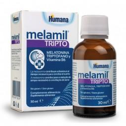 Melamil Tripto - 30ml - comprar Melamil Tripto - 30ml online - Farmácia Barreiros - farmácia de serviço