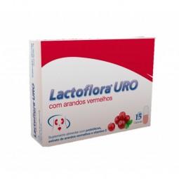 Lactoflora Uro Cápsulas - 15 cápsulas - comprar Lactoflora Uro Cápsulas - 15 cápsulas online - Farmácia Barreiros - farmácia ...