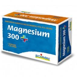 Boiron Magnesio 300+ - 80 comprimidos - comprar Boiron Magnesio 300+ - 80 comprimidos online - Farmácia Barreiros - farmácia ...